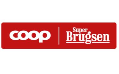 Coop SuperBrugsen Ry sponsor GL Turisten