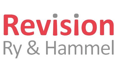 Revison Ry Hammel Sponsor Gl Turisten