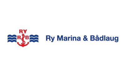 Ry Marina Bådlaug Sponsor Gl Turisten