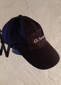 Cap kasket GL turisten Ry
